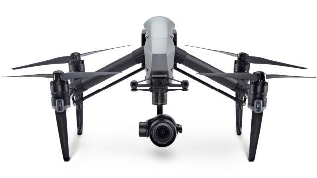 Drone com Câmera - Inspire 2