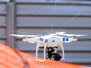 Mercado de drones deve ter regulação até fevereiro