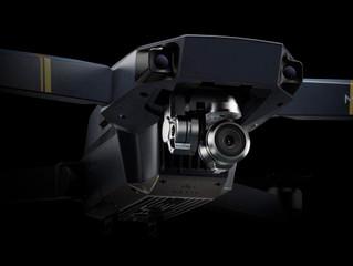 Drone com Câmera
