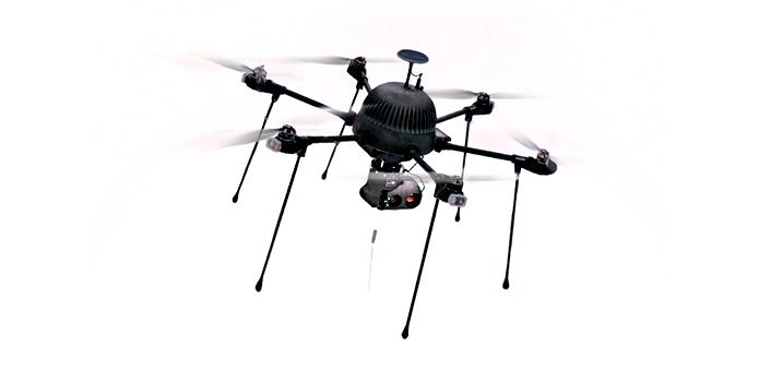 DRONE SERVICE BRASIL