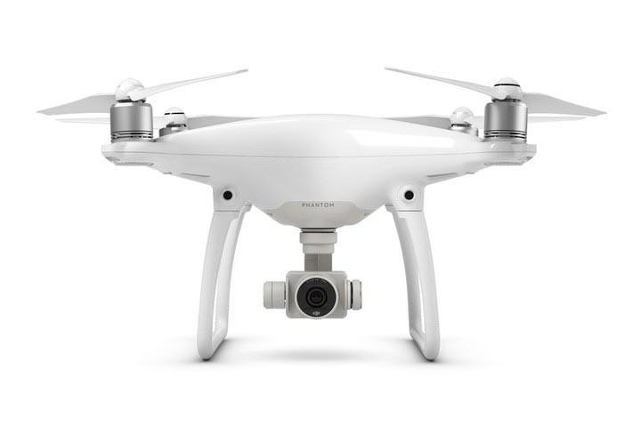Drone com Câmera Phantom4