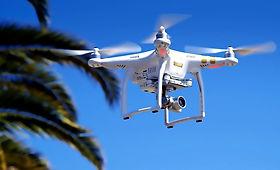 Aluguel de drone Porto Alegre