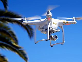 Veja como é usado drone para combater Aedes aegypti no RJ
