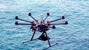 Locação de drone Porto Alegre