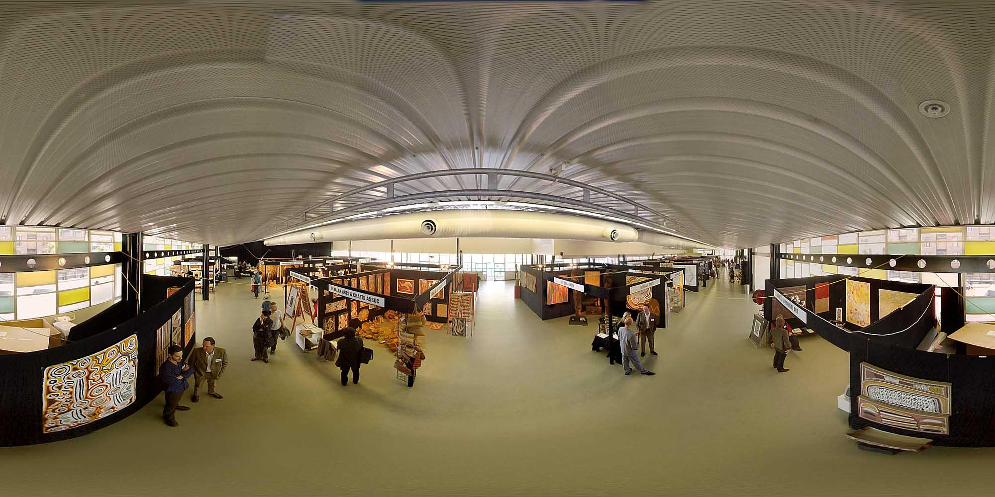 SAoAF 2003 at the Overseas Passenger Terminal.jpg
