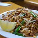 Pad Siew Fried Noodle
