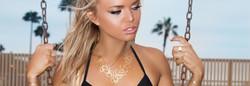 Infinity Sun Luxury Spray Tanning