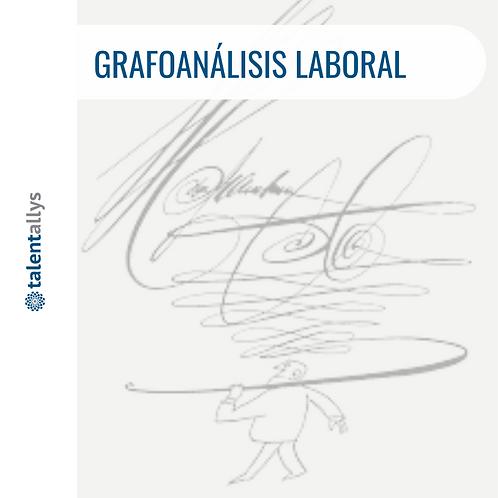 GRAFOANÁLISIS LABORAL