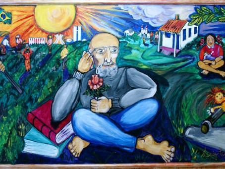 La Pedagogía de Paulo Freire en la Enseñanza de Idiomas