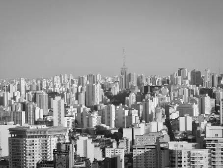 O PAULISTINHA   Como é viver em São Paulo