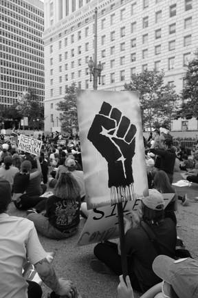 Black Lives Matter, USA