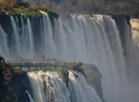 O PAULISTINHA | Imersão em português e espanhol em Foz do Iguaçu