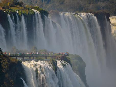 O PAULISTINHA   Imersão em português e espanhol em Foz do Iguaçu
