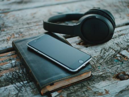 Como criar um podcast com os seus alunos de inglês