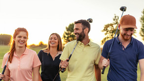 Friends of Pusch Ridge Golf Pre-Opening Event and more!