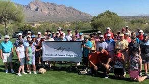 Inaugural Friends of Pusch Ridge Golf Tournament