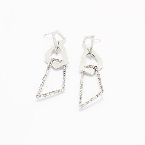 Gleam Drop Earrings