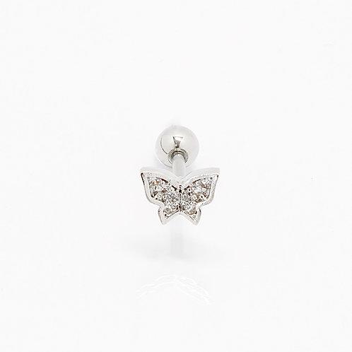 Mini Butterfly Piercing