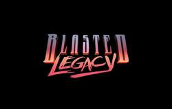 Logo Blasted Legacy