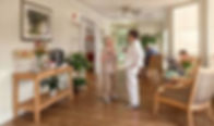 Commercial Assisted Living
