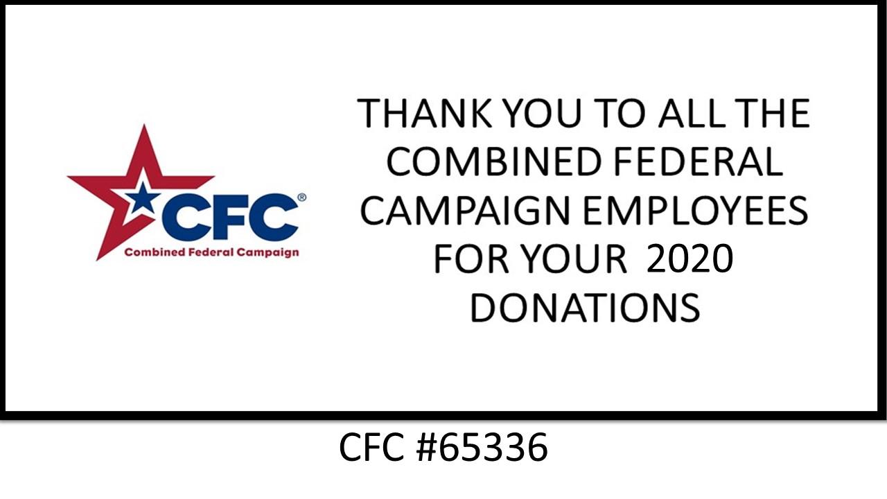 2020 CFC Website Thank You