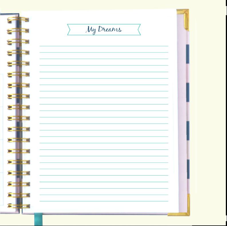 Free printable Mind Decluttering Kit