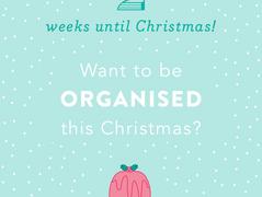 2 weeks until Christmas!