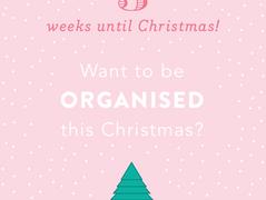 3 weeks until Christmas!