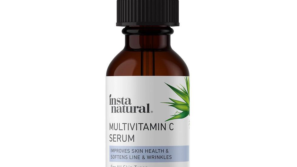 MultiVitamin C Serum
