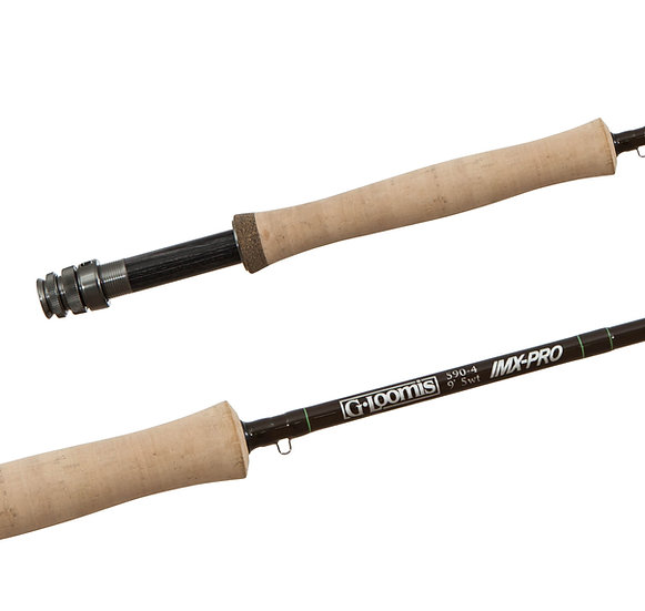 G. Loomis IMX-Pro Fly Rods