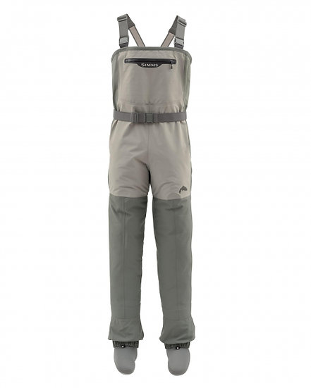 Simms Womens Freestone Waders - Stockingfoot