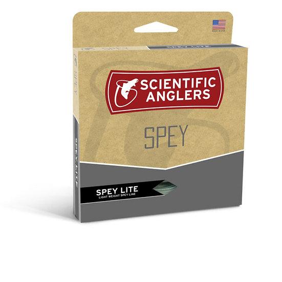 "copy of Scientific Anglers Spey ""Lite"" Intergrated Scandi"