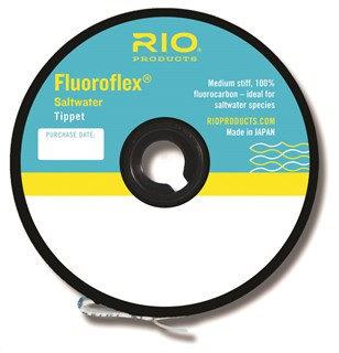 Rio Flouroflex Saltwater Tippet