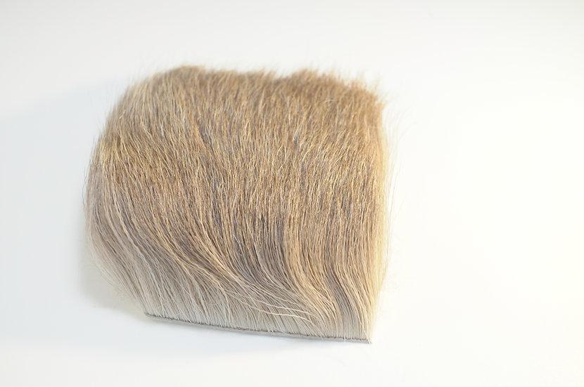 Reindeer Hair Natural