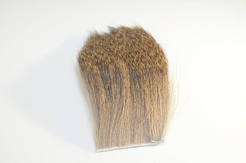 Mule Deer Hair - Natural