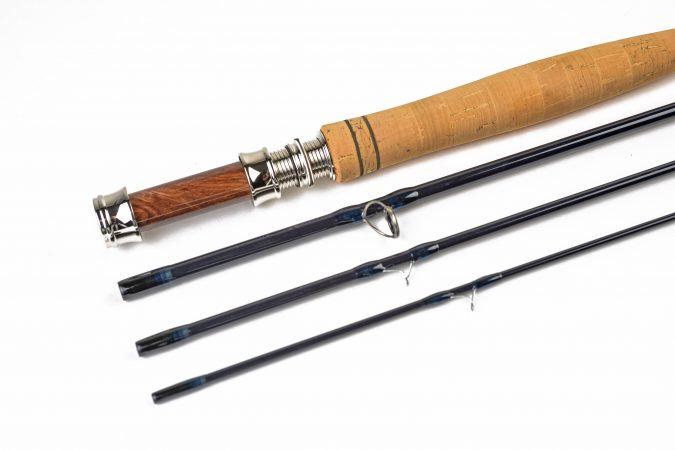 Beulah Platinum 2 Single Hand Rods