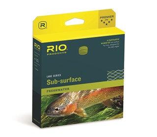 Rio AquaLux MidgeTip