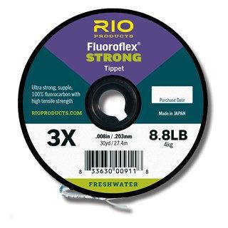 Rio Flourflex Strong Tippet
