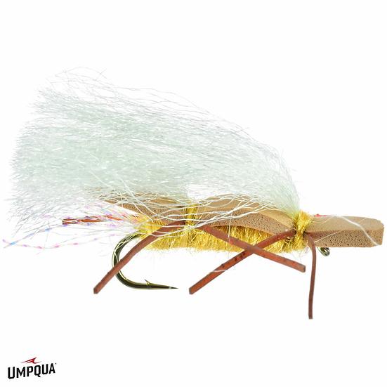 Chubby Chernobyl Salmonfly