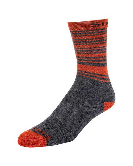 Simms Merino Lightweight Hiker Sock
