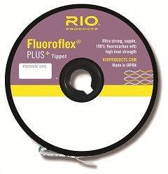 Rio Flouroflex Plus Tippet