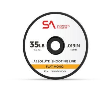 SA Absolute Flat Mono Running Line