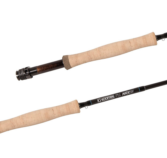 G. Loomis NRX+ Fly Rods