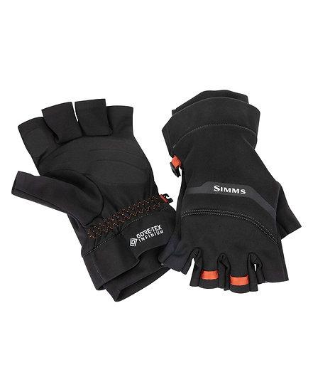 Simms GORE-TEX Infinium Half Finger Glove