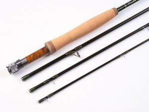 Beulah Guide Series II Rods