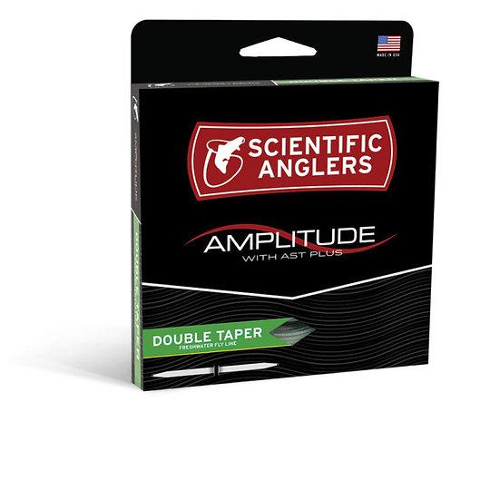 Scientific Anglers Amplitude Double Taper