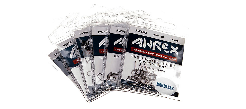 Ahrex FW503