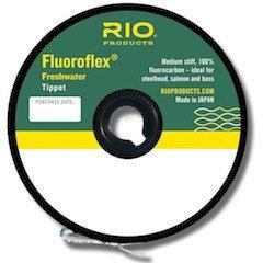 Rio Flouroflex Freshwater Tippet