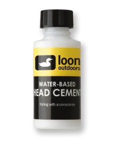 Loon Water Bases Head Cement