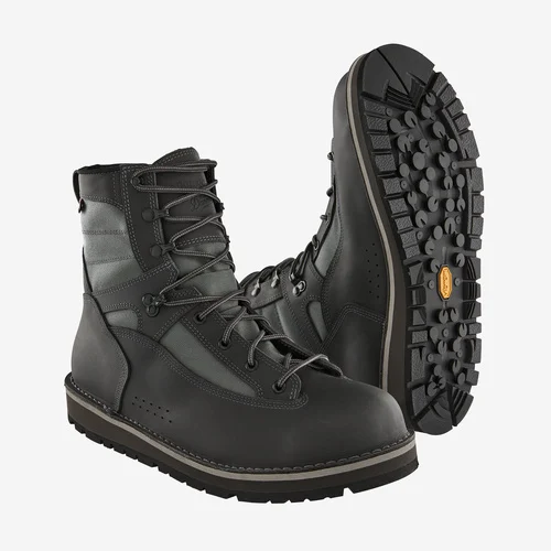Patagonia Foot Tractor Boots Sticky Rubber